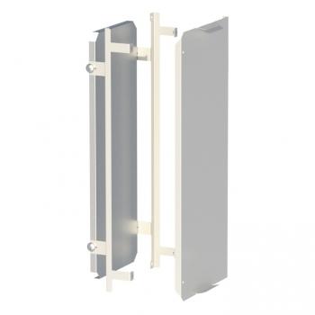 Комплект монтажной панели и фальш-панели для ModBox высотой 950 мм EKF PROxima