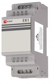 Модуль расширения 4DI/2DO для многофункционального измерителя sm-g33h