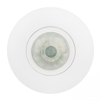 ИК датчик движения потолочный 1200Вт 360гр. до 6м IP20 MS-23B EKF