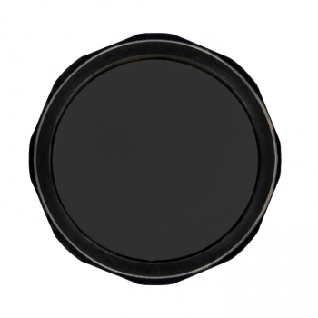 Кнопка SW2C-11 с фиксацией черная NO+NC EKF PROxima