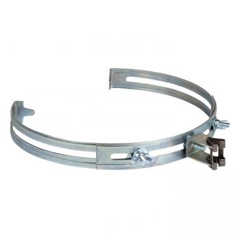 Держатель коньковый регулируемый с металлическим держателем 230-350 мм, CZ EKF PROxima