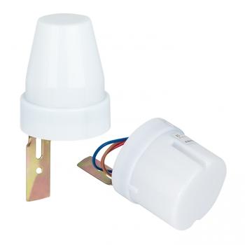 Фотореле для управления освещением