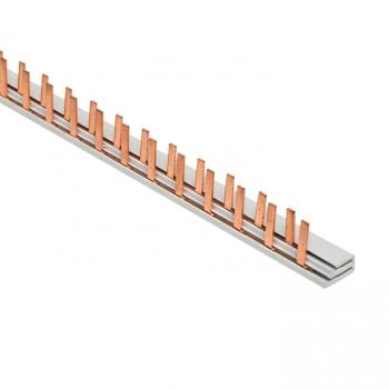 Шина соединительная типа PIN 63A 108 мод. для диф. автомтов EKF PROxima