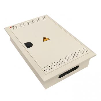 Слаботочный щит Crosser R-2 (520х340х120) IP31 EKF PROxima