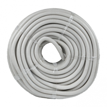 Труба гофр. ПВХ Plast с зондом d20мм (100м.) EKF PROxima
