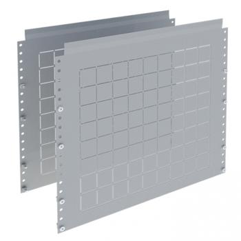 Панели боковые для секционирования В500 Г600 мм (2 шт) EKF AVERES