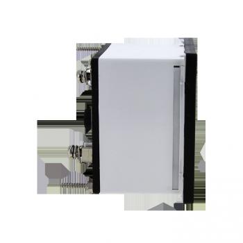 АмперметрAM-A721 аналоговый на панель (72х72) квадратный вырез 50А прямое подкл. EKF PROxima