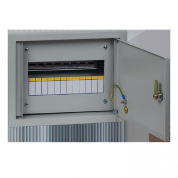Щит распред. встраиваемый ЩРВ-12 (260х340х120) IP31 EKF PROxima