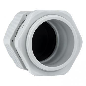 Сальник PG42 IP54 (20 шт) d отв. 53 мм / d провод. 32-38 мм EKF PROxima