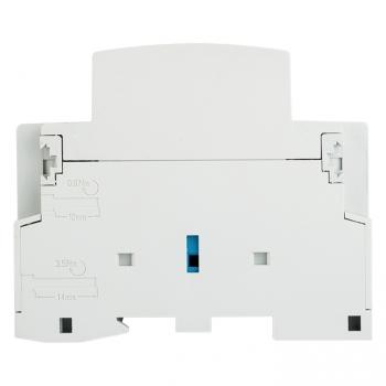Контактор модульный КМ 40А NО+NC (2 мод.) EKF PROxima
