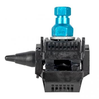 Зажим прокалывающий ответвительный P2X-95 16-95 мм2 / 2,5-35 мм2 EKF PROxima