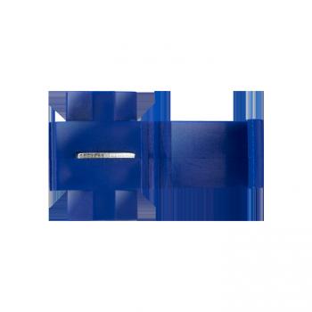 Ответвитель прокалывающий ОВ-2 1,0-2,5 мм2 синий (50 шт.) EKF PROxima