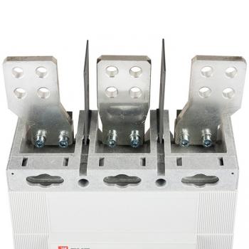Комплект расширителей выводов прямые (3шт.) для ВА-99/800 800А 50мм EKF