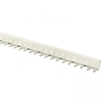 Шина соединительная типа FORK для 1-ф нагр. 100А 54 мод. EKF PROxima