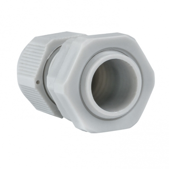 Сальник PG9 IP54 (100 шт) d отв. 15 мм / d провод. 4-8 мм EKF PROxima