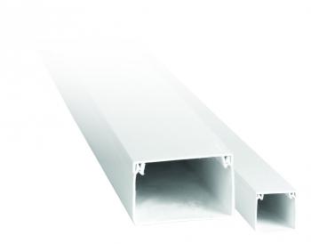 Канал кабельный (40х25) (32м.) EKF Basic