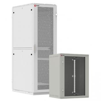 Шкафы и стойки телекоммуникационные Astra