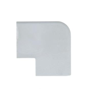 Угол внешний нерегулируемый (40х25) Plast EKF PROxima