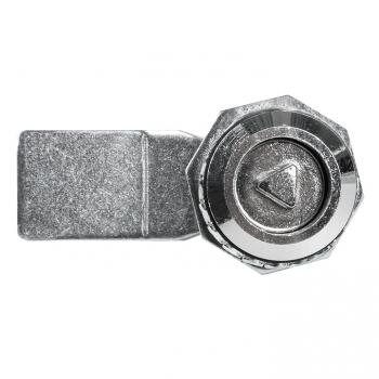 Замок металлический треугольник 22-25/46 IP54 EKF PROxima
