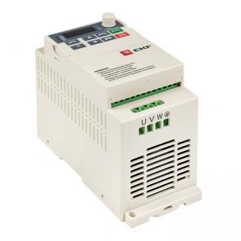 Преобразователь частоты 2,2 кВт 3х400В VECTOR-80 EKF Basic
