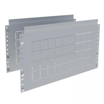 Панели боковые для секционирования В300 Г600 мм (2 шт) EKF AVERES