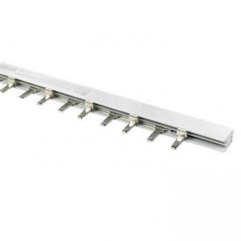 Шина соединительная типа PIN для 2-ф нагр. 100А 54 мод. EKF PROxima