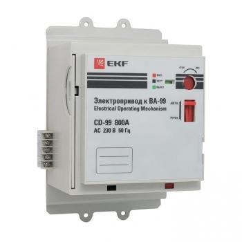 Электропривод CD-99-800A EKF PROxima