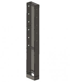 Короб КЭТ транзитный (1890х300х150) EKF Basic