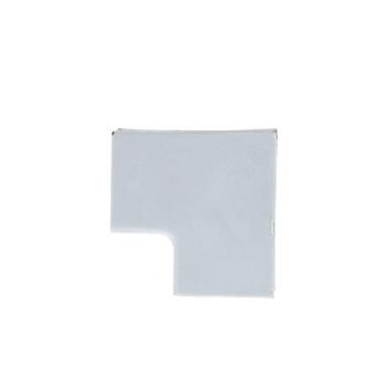 Угол внутренний  (80х60) Plast EKF PROxima