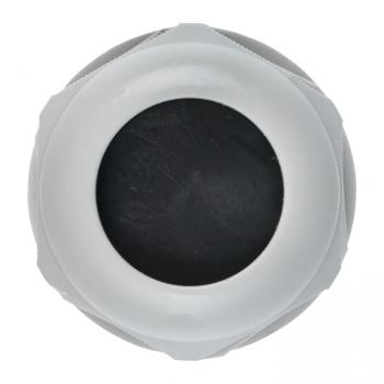 Сальник PG29 IP54 (50 шт) d отв. 36 мм / d провод. 18-25 мм EKF PROxima