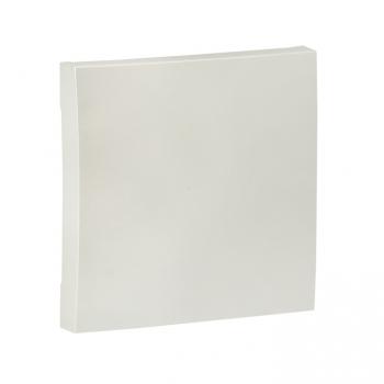 Валенсия лицевая панель  выключателя 1-кл. 10А жемчуг  EKF PROxima
