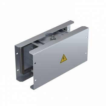 Соединительный блок 1250 А IP55 AL 3L+N+PE(КОРПУС)
