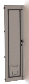 Дверь FORT для корпуса высотой 2000 и шириной 600 EKF PROxima