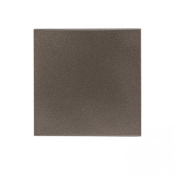Валенсия лицевая панель  выключателя 1-кл. 10А графит  EKF PROxima