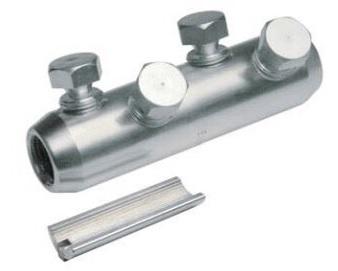 Алюминиевая механическая гильза SMOE-81974 (25-95мм) EKF PROxima