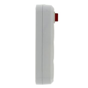 Колодка 3 гн. 16А 3,5кВт c выкл. с/з Эксперт EKF PROxima