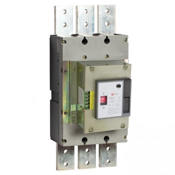 Выключатель автоматический ВА-99М 1250А 3P 35кА с электроприводом EKF PROxima