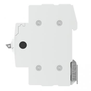 Трехпозиционный переключатель 4P 63А EKF Basic