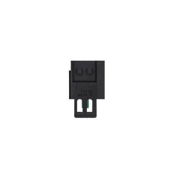 Контакт дополнительный для светосигнальной арматуры NO черный EKF PROxima