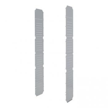 Панели вертикальные для секционирования В1900 Г400 мм (2 шт) EKF AVERES