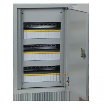 Щит распред. встраиваемый ЩРВ-36 (520х340х120) IP31 EKF PROxima