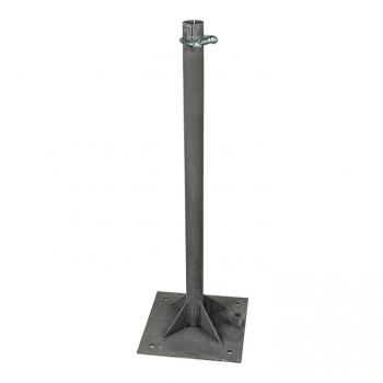 Подставка для молн. мачты от 5 до 7 метров  HZ EKF PROxima