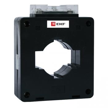 Трансформатор тока ТТЕ-60-800/5А класс точности 0,5S EKF PROxima