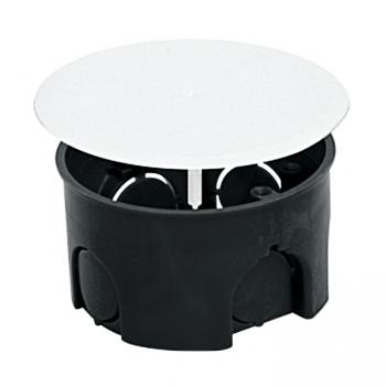 Коробка распаячная КМТ-010-004 для твердых стен (75х42) EKF PROxima
