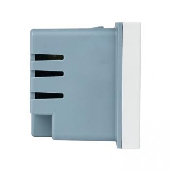 Розетка USB, сила тока 2.1 А (2 гнезда) без индикатора