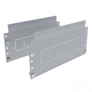 Панели боковые для секционирования В150 Г400 мм (2 шт) EKF AVERES