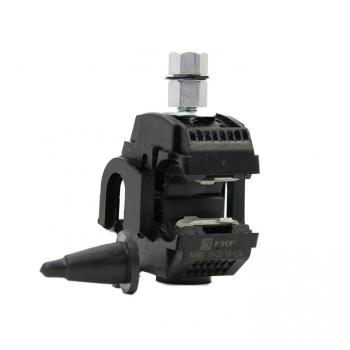 Зажим прокалывающий ответвительный N640 16-120 мм2 / 16-35 мм2 (голый провод / СИП) EKF PROxima