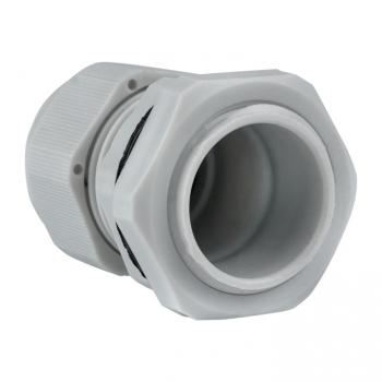 Сальник PG16 IP54 (20 шт) d отв. 21 мм / d провод. 10-14 мм EKF PROxima