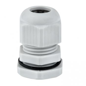 Сальник PG13,5 IP54 (100 шт) d отв. 20 мм / d провод. 6-12 мм EKF PROxima