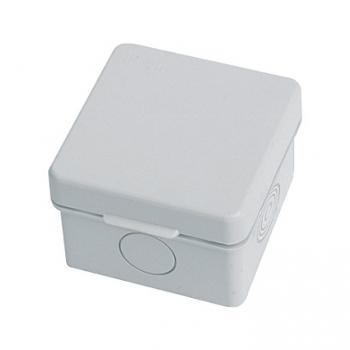 Коробка распаячная КМР-030-037 пылевлагозащищенная без мембранных вводов (65х65х50) EKF PROxima